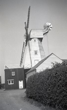 """St Leonards, Sussex: Silverhill Mill"""