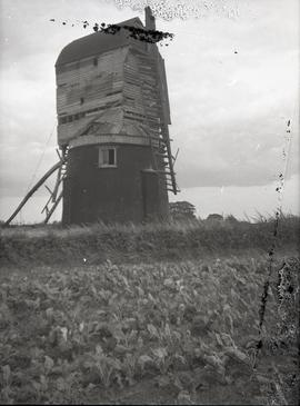Post mill, Bozeat
