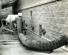 External ducting