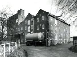 Castle Mill, Beccles, Suffolk