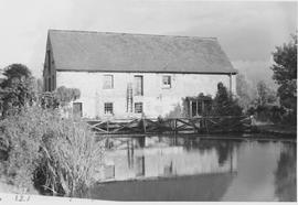 Aldermaston Mill, Aldermaston