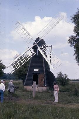 """Wicken Mill"""