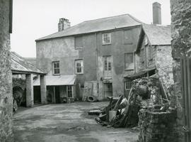 Town Mill, Ashburton