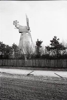 """St Margaret's Bay Smock Mill, Kent"""