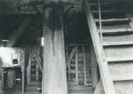"""Interior Bourne Mill"""