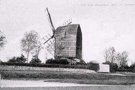"""The Old Windmill, Keston Common"""