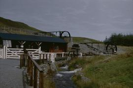 Welsh Silver Mine