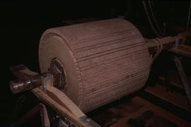 """Schoolmaster Beater New wooden roll drum"""