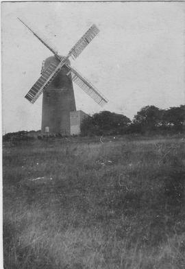 Sussex, Waterhall Mill, Patcham