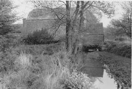 Garford Mill, Garford