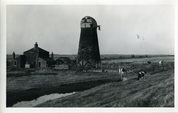 Lockgate Mill