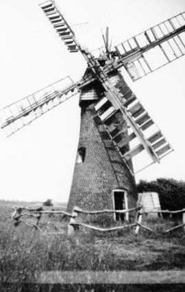 Coldharbour Mill, Ludham, Norfolk