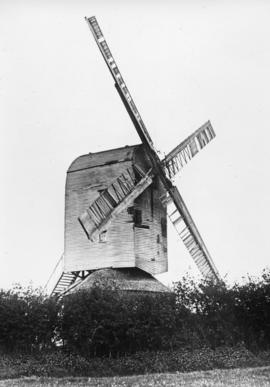 Brook Street Mill, South Weald