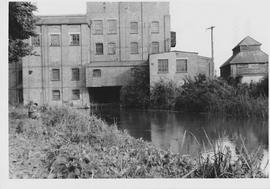 Burghfield Mill, Burghfield