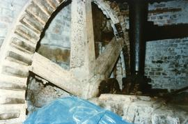 """Marlborough Mill - Interior"""