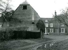West Mill, Hitchin