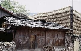 Sanba Wooden House