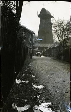 """Brixton tower mill London"""