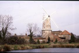 """Denver Mill Norfolk"""