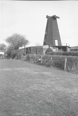 """Northbourne New Smock Mill, Kent"""
