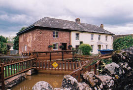 Bishops Lydeard Mill - actually Lower Mill