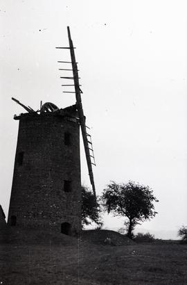 Hough Mill, Swannington