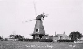 """The Mill, Herne Village"""