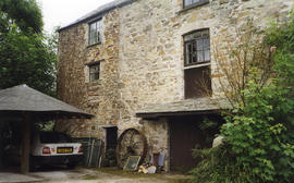 Thirlby Mill, St Columb Major