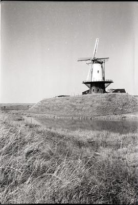 """Tower mill, Veere"""
