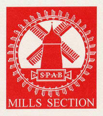 SPAB Mills Section Collection