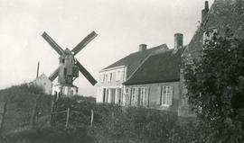 """Moulin du Nord, Hondschoote, Nord"""