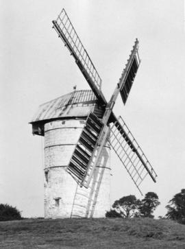 Ashton Mill, Chapel Allerton, Somerset