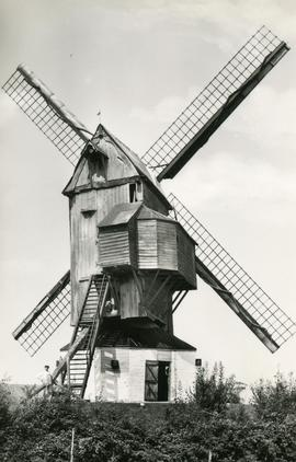 """Le Moulin Vercruyce, Hondschoote, Nord"""