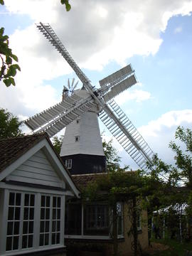 Impington Mill, Histon and Impington