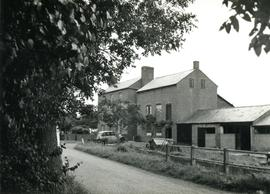 Blackford Mill