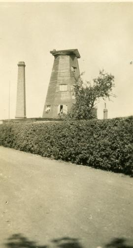 Newington Mill, Ramsgate