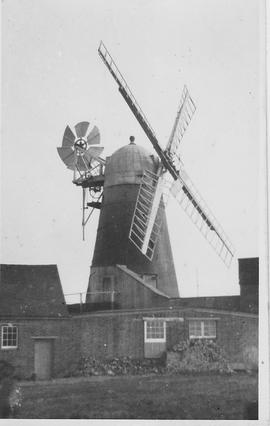 Barnham Tower Mill, Barnham
