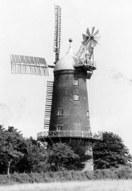 Harby Mill, Leicestershire