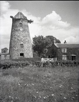Old Mill, Southam