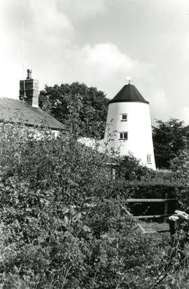 Whixall mill