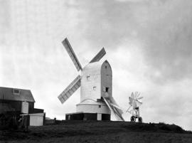 New Mill, Cross in Hand