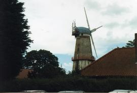"""Stow Mill, Paston, Norfolk - A Brief Guide"""