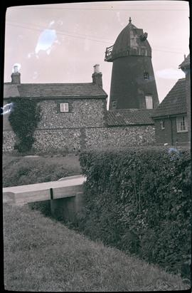 """Bardwell tower mill, Suffolk"""