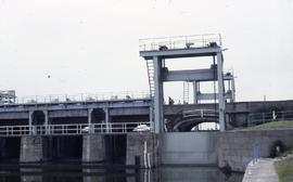 """Fens, Denver sluice, lock and sluice"""