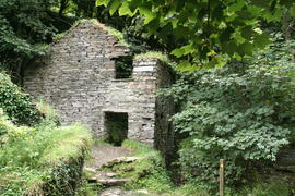 Trewethet Mill, Rocky Valley, Tintagel