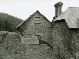 Photograph of Clyng mill