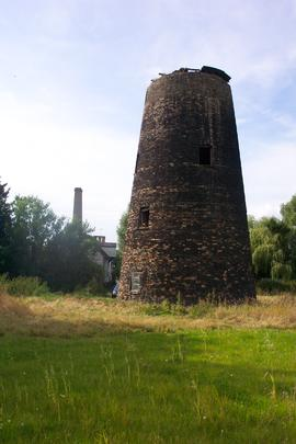 Hook's Windmill, Guilden Morden