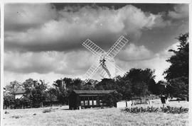 Finchingfield Post Mill, Finchingfield