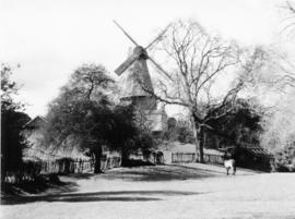 Union Mill, Cranbrook, Kent