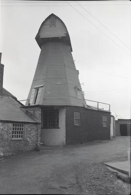 """Eastry Smock Mill, Kent"""